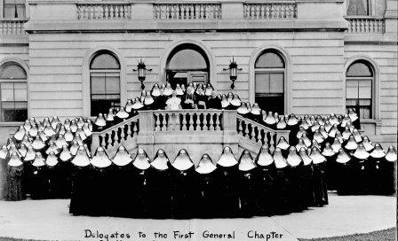 Delegadas de la Unión
