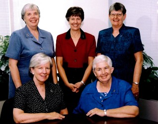 Cuarto Equipo de Liderazgo del Instituto