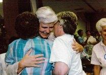 Hermana Doris Gottemoeller es elegida presidenta