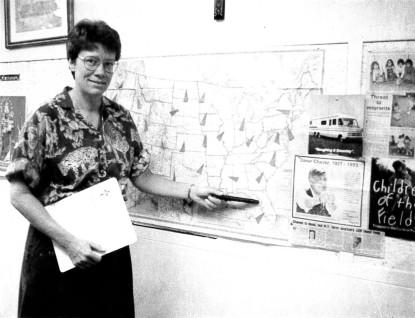 Hermana Gaye Moorhead