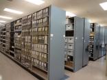 Archivos del Centro de Herencia de la Misericordia