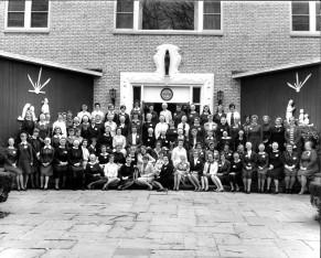 Federación de las Hermanas de la Misericordia