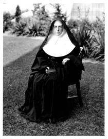 Madre Mary Carmelita Hartman